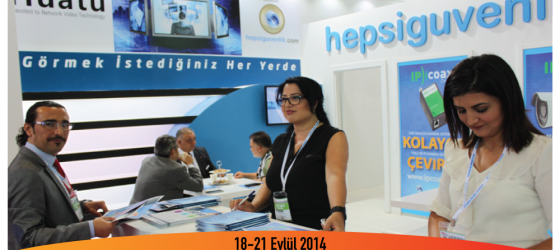 ISAF 2014 PCC Elektronik