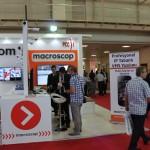 Macroscop ISAF