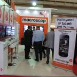 ISAF 2014 Macroscop