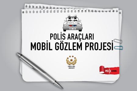 Mobil Gözlem Projesi