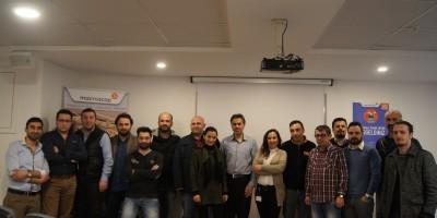 macroscop eğitim akıllı analitikler teknik pcc